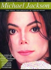 Michael Jackson : The Visual Documentary