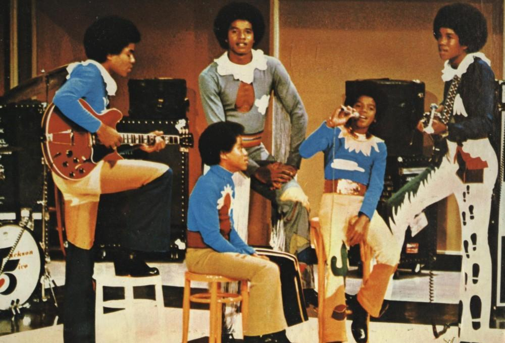 The Jackson 5 Goin' Back To Indiana