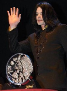 MJ Fan Award