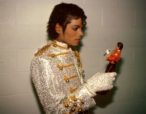 MJ doll